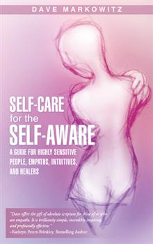 Self-Care for the Self-Aware Cover