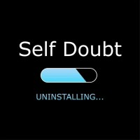 4 Powerful Words to Get You Through Self-Doubt