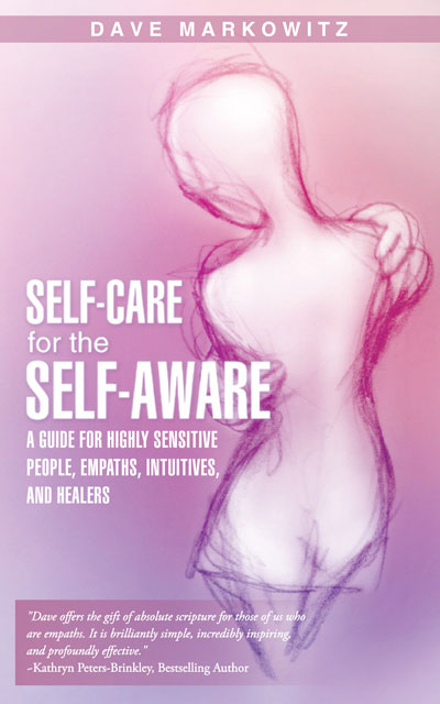 Self-Care for the Self-Aware eBook