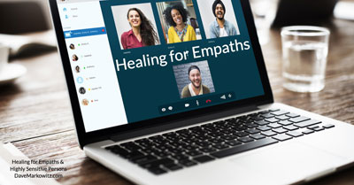 Healing for Empaths
